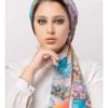 Stylish and Colorful Versatile 2-Way Soft Tie One-Piece Multi-Color Turban in Soft Fabric